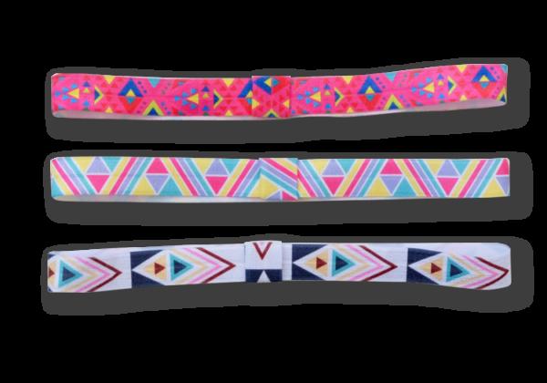 elastics collage