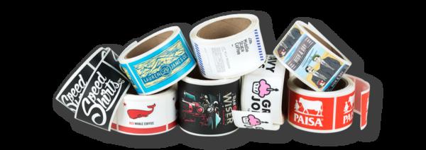 ribbon and tapes