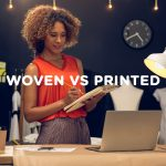 Woven VS Printed Labels