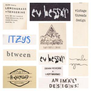 Cotton-labels-collage