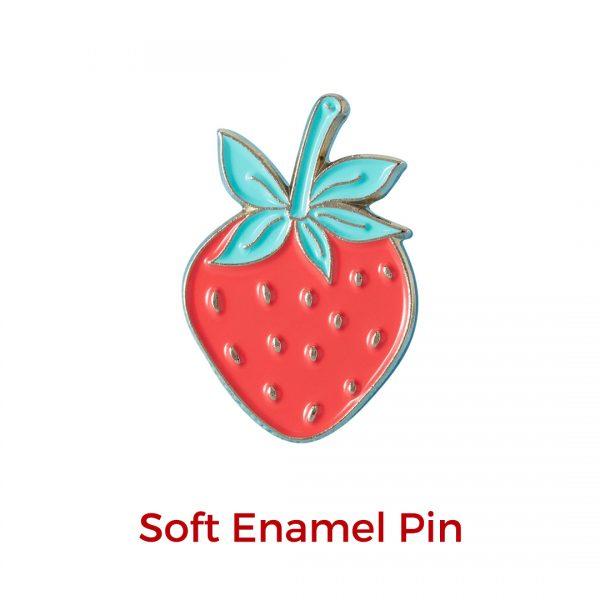 Soft-Enamel-Pin