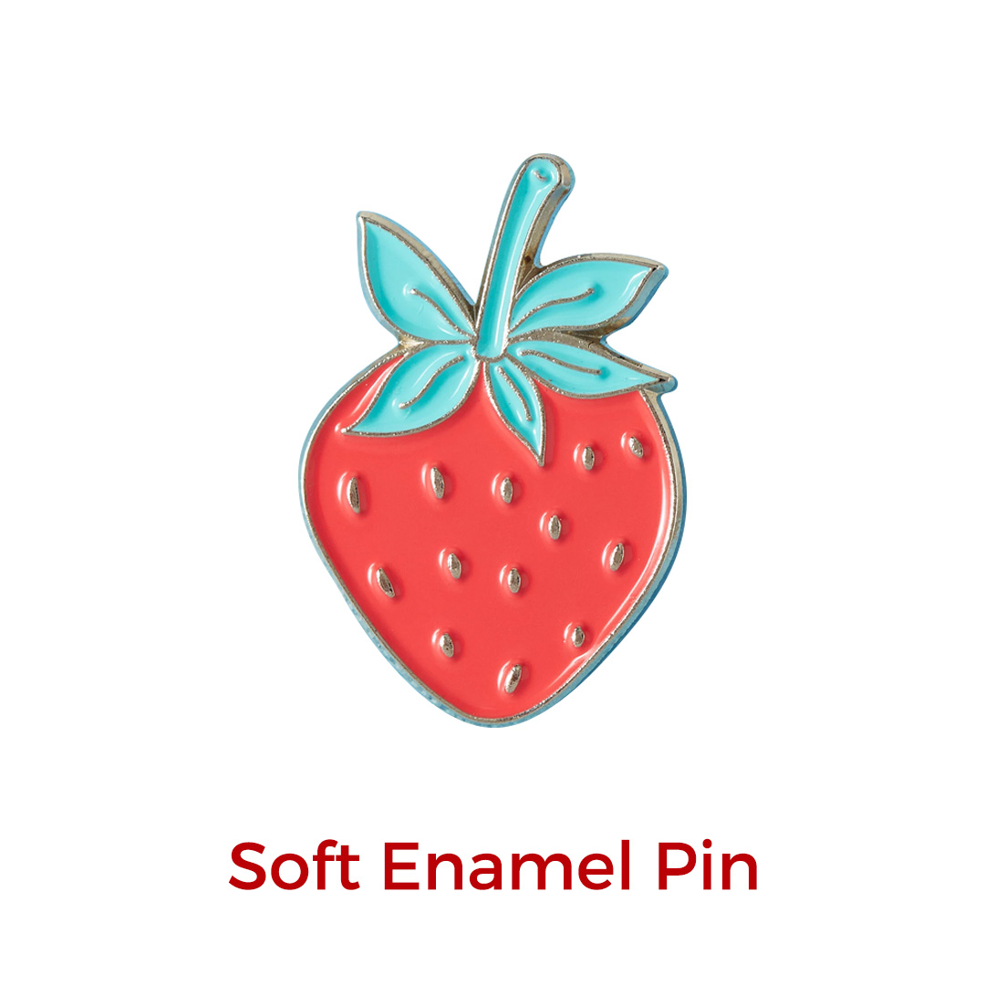 Soft Enamel