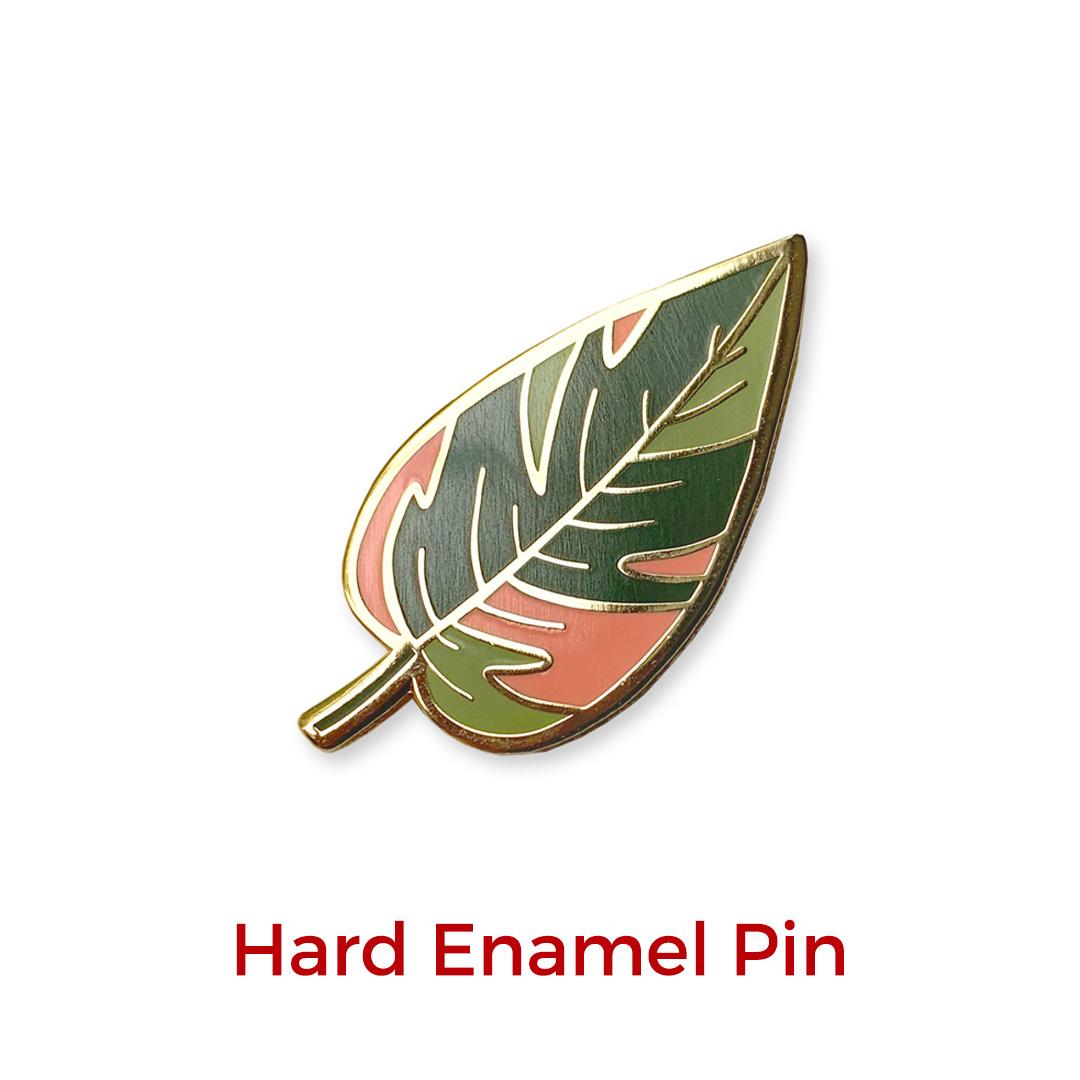 Hard Enamel