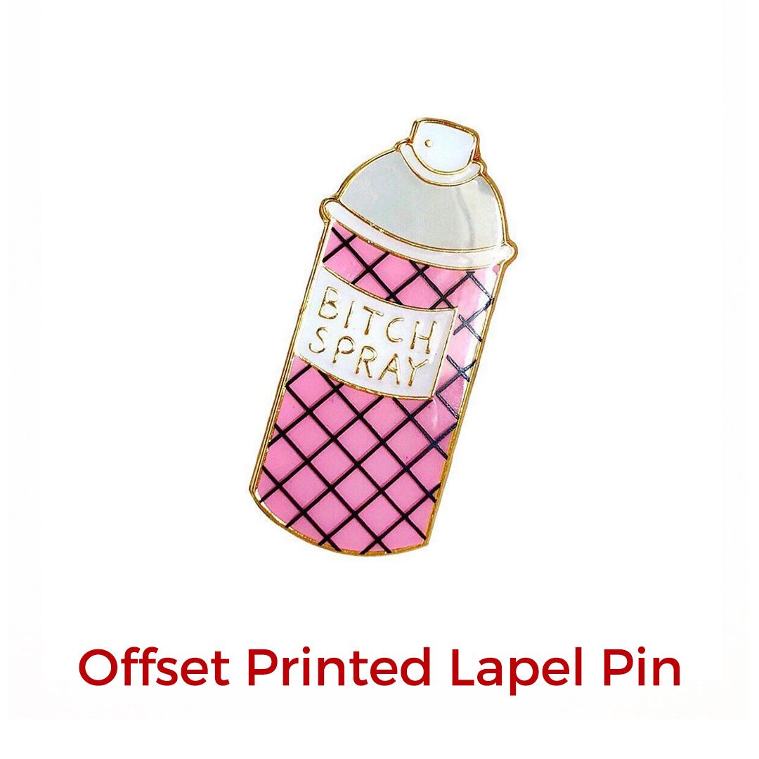 Offset Print
