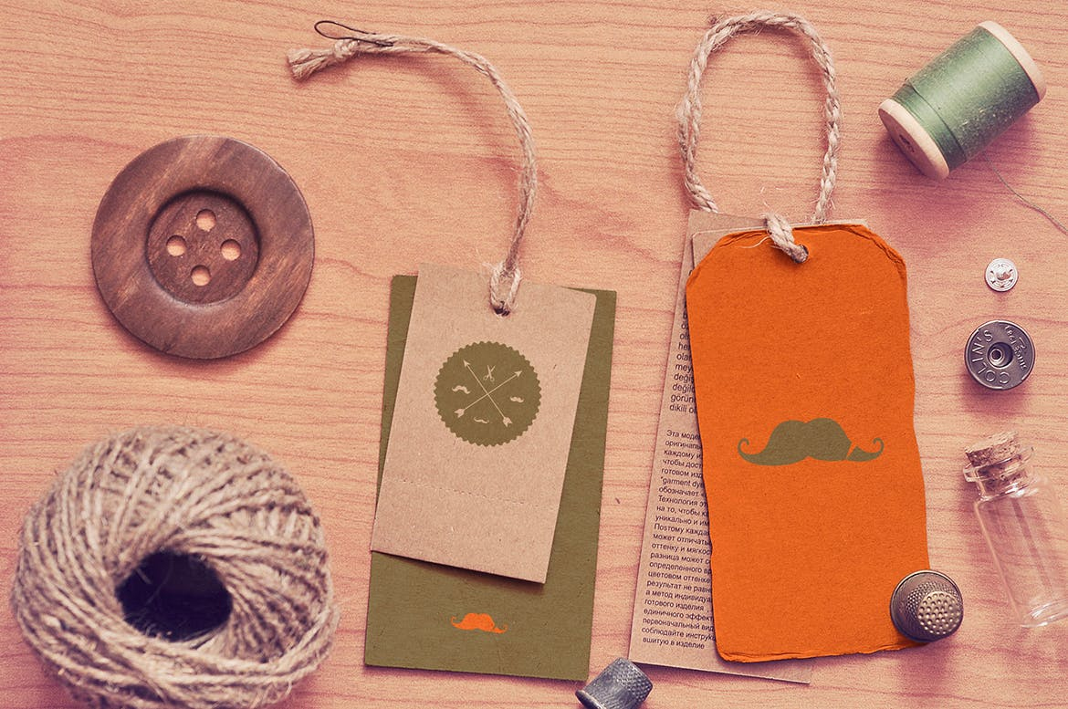 Importance of Hangtags for selling products