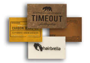 Best Quality Woven Labels in USA | Cloth Labels | Clothing Tags & More