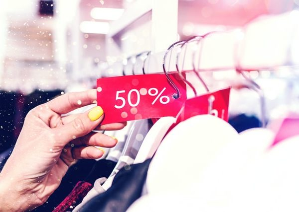 Discount & Coupons Tags