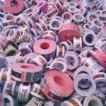 Custom Printed Elastic Bands