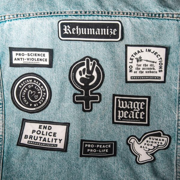 Iron On Patches vs Heat Transfer Labels