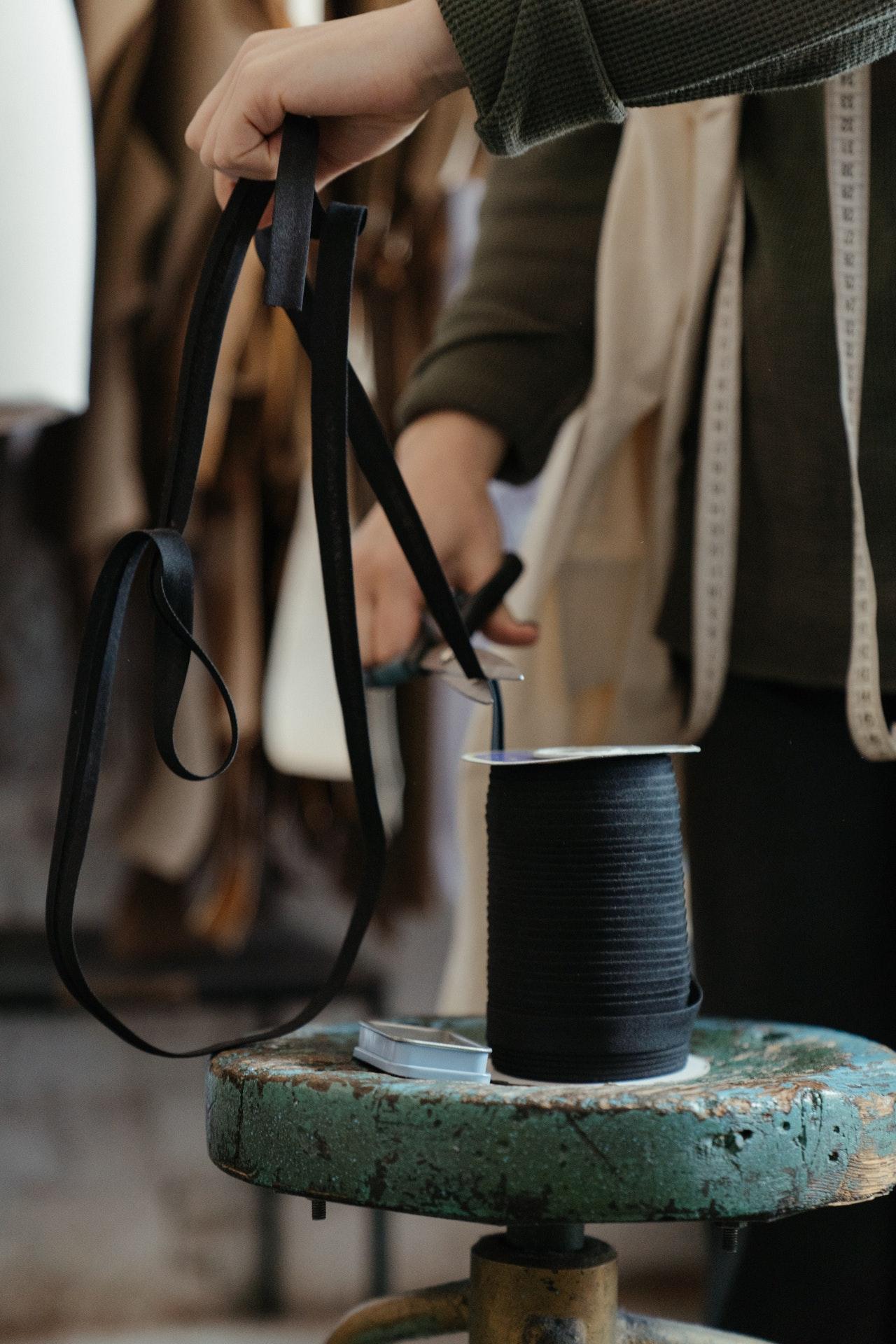Knit Elastics & Uses