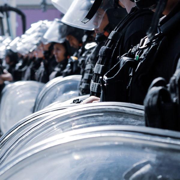 Custom Police Patches - Austintrim