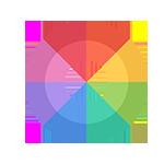 """7-9 Colors<br><p style=""""font-size: 11px;"""">Pvc design for 7-9 colors</p>"""