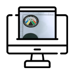 Digital Email Scanned<br> 2-3 Days